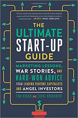 The Ultimate Start-Up