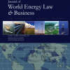 Special Issue: Antitrust Guest Editors: Kim Talus and Angus Johnston