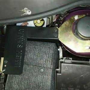 محافظ کامپیوتر و باطری رانا و 206 جدید تیپ 5