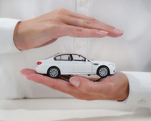 بیمه سرقت خودرو