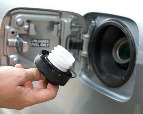 صبح زود بنزین بزنید