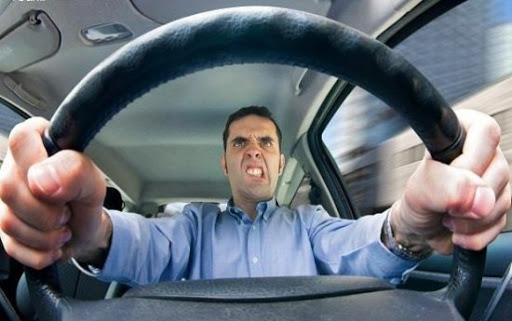 فرمان خودرو را میزان کنید